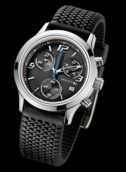 121TIME - Grand Central Race Quartz chrono 39mm