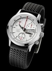 121TIME - Grand Central Aero Quartz chrono 39mm
