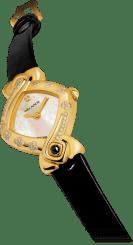 DELANCE – Trèfle à quatre Gold Quartz 23m